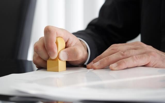 退職代行サービス依頼時に確認しておくべき「退職書類」